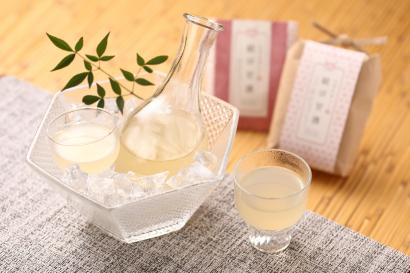 甘酒(冷たい)